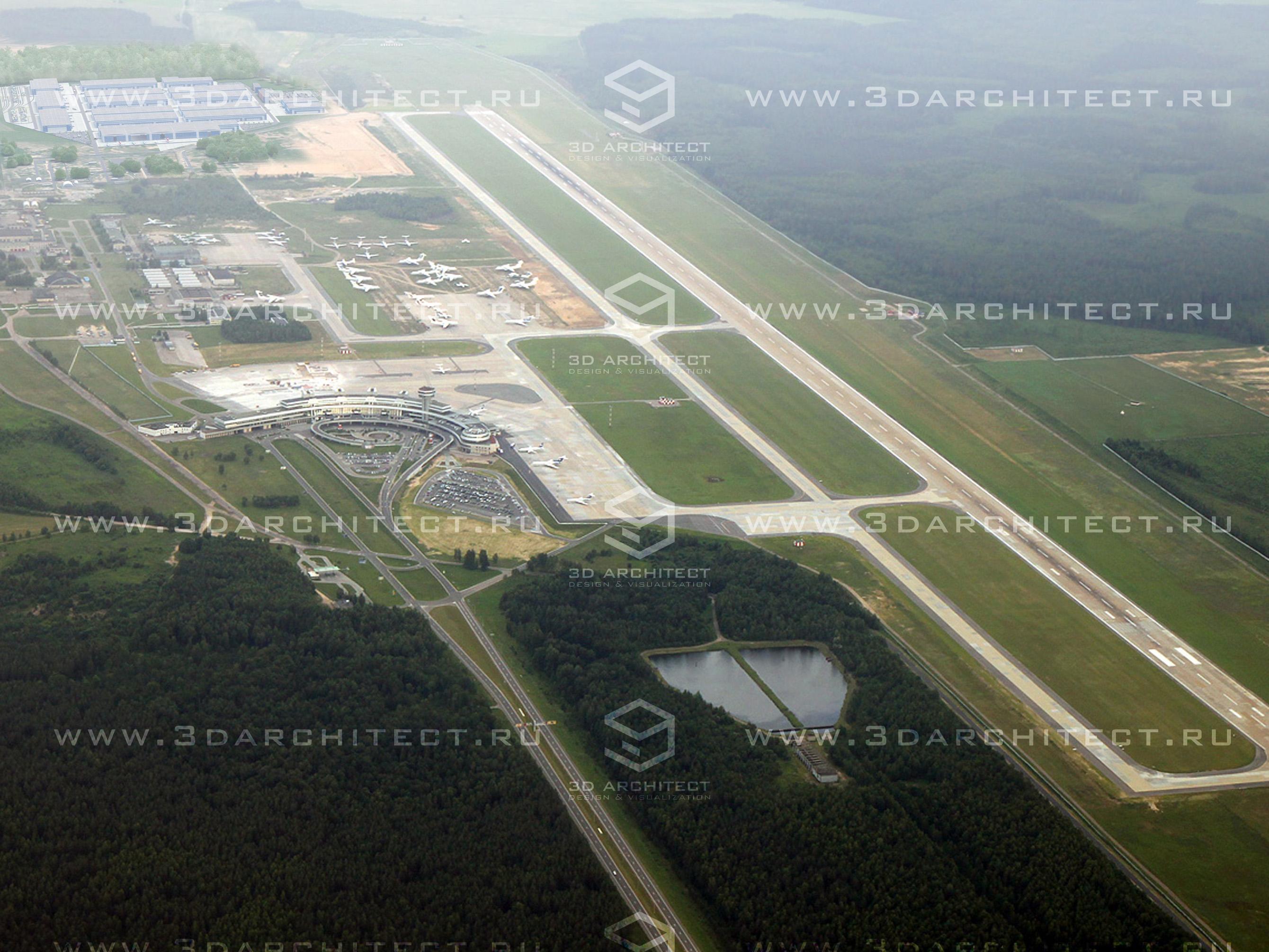Справка аэропорт минск 2