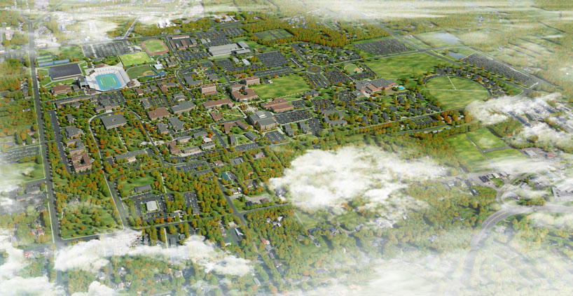 Middle Tennessee State University >> Middle Tennessee State University   3D Architect