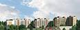 Многоквартирные жилые дома в Калининграде