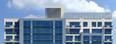 3D презентация офисное строительство бизнес-центр коммерческая визуализация