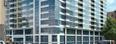 Создание архитектурной концепции будущего здания в окружении существующей городской застройки. офисное здание дизайн студия 3d