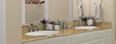3D интерьер квартиры