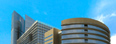 Миракс-групп трехмерная анимация видеоролик облет комплекса