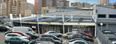 Архитектурная концепция салона по продаже автомобилей концепция интерьера