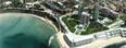 побережье гостинница презентационные материаы для инвестиций трехмерная визуализация