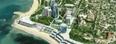 """Архитектурная 3D презентация и анимационный ролик инвестиционного проекта """"Anapa Sail Tower"""""""