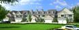 3D моделирование и визуализация жилых зданий