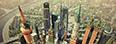 Кремль-сити 4.1 «Центральное ядро» 4.2 «Башня 2000» 4.3 Экспоцентр 4.4 Башня Эволюция 4.5 Деловой комплекс «Imperia Tower» 4.6 Комплекс «Город Столиц» 4.7 Комплекс «Башня на Набережной» 4.8 IQ-quarter 4.9 Стальная Вершина 4.10 Башня Федерация 4.11 Меркурий Сити Тауэр 4.12 Офисно-деловой комплекс (ОКО) 4.13 Северная башня