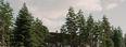 дом охотника и рыболова Архитектурный проект туристической базы в живописном месте на берегу реки студии 4kvartal