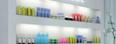 Cалон красоты парикмахерская 3d дизайнер интерьеров Освещение парикмахерского зала