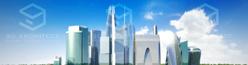 "Moscow-city ""Москва-сити"": Башня «Санкт-Петербург» Башня «Москва»Вежа 2000 """