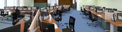 3D презентация архитектурного проекта офиса