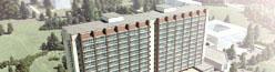 Инновационный жилой комплекс в Сыктывкаре